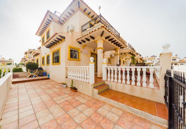 Ferienhaus ID44 (2351095), Cabo Roig, Costa Blanca, Valencia, Spanien, Bild 33