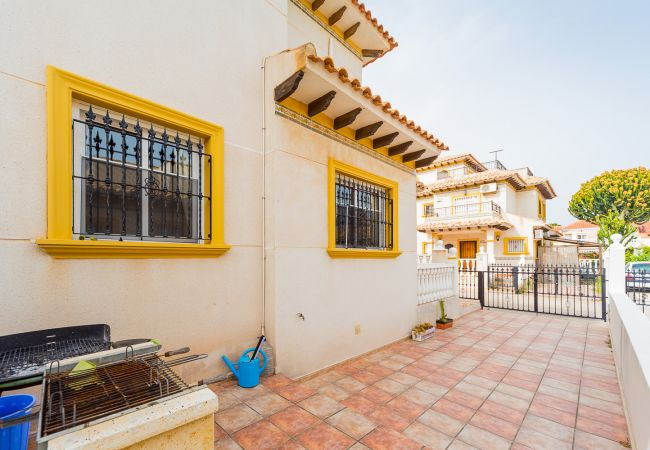 Ferienhaus ID44 (2351095), Cabo Roig, Costa Blanca, Valencia, Spanien, Bild 34