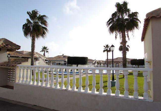 Ferienhaus ID44 (2351095), Cabo Roig, Costa Blanca, Valencia, Spanien, Bild 35