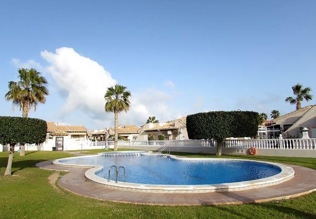 Ferienhaus ID44 (2351095), Cabo Roig, Costa Blanca, Valencia, Spanien, Bild 38