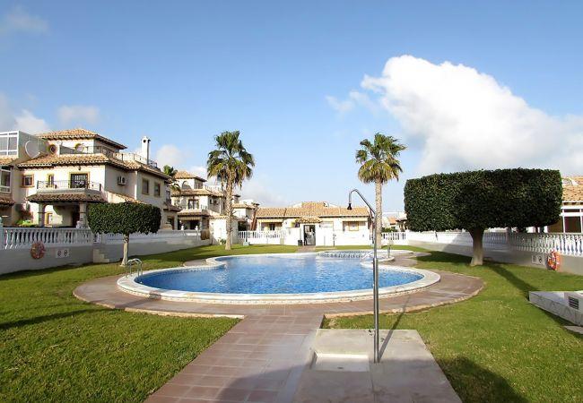 Ferienhaus ID44 (2351095), Cabo Roig, Costa Blanca, Valencia, Spanien, Bild 39
