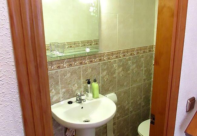 Ferienhaus ID44 (2351095), Cabo Roig, Costa Blanca, Valencia, Spanien, Bild 11