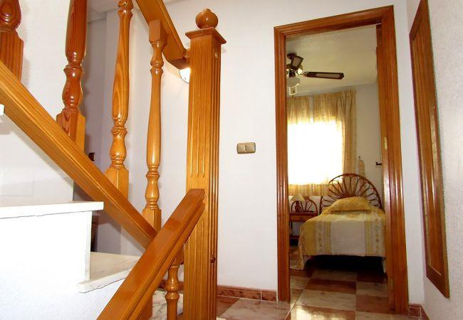 Ferienhaus ID44 (2351095), Cabo Roig, Costa Blanca, Valencia, Spanien, Bild 13
