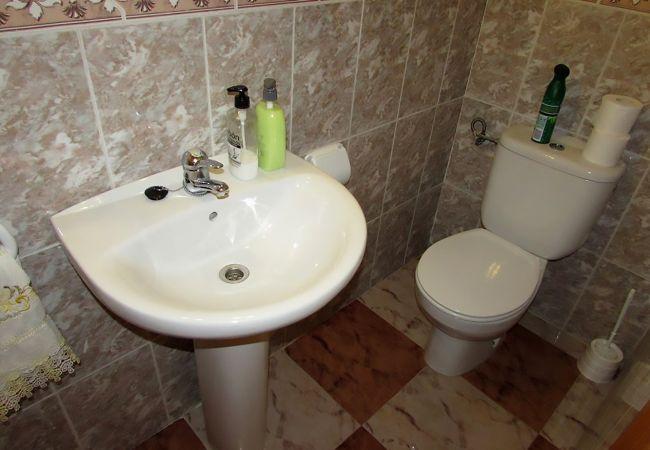 Ferienhaus ID44 (2351095), Cabo Roig, Costa Blanca, Valencia, Spanien, Bild 12