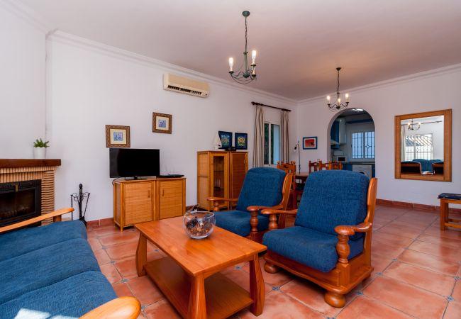 Ferienhaus Villa Tamango Hill Canovas Nerja (9) CN (2336662), Torrox, Costa del Sol, Andalusien, Spanien, Bild 6