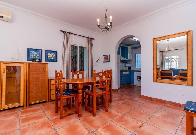 Ferienhaus Villa Tamango Hill Canovas Nerja (9) CN (2336662), Torrox, Costa del Sol, Andalusien, Spanien, Bild 8
