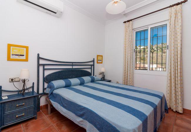 Ferienhaus Villa Tamango Hill Canovas Nerja (9) CN (2336662), Torrox, Costa del Sol, Andalusien, Spanien, Bild 15