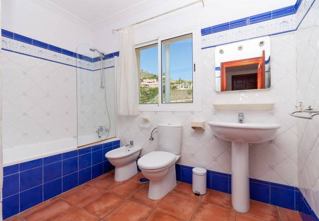Ferienhaus Villa Tamango Hill Canovas Nerja (9) CN (2336662), Torrox, Costa del Sol, Andalusien, Spanien, Bild 19