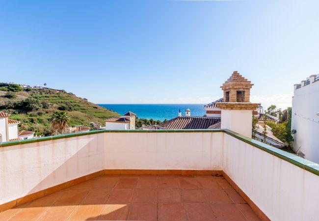 Ferienhaus Villa Tamango Hill Canovas Nerja (9) CN (2336662), Torrox, Costa del Sol, Andalusien, Spanien, Bild 14
