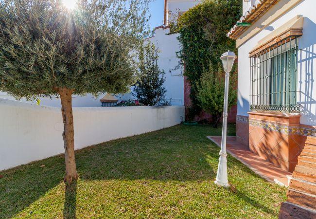 Ferienhaus Villa Tamango Hill Canovas Nerja (9) CN (2336662), Torrox, Costa del Sol, Andalusien, Spanien, Bild 4