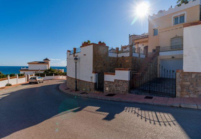 Ferienhaus Villa Tamango Hill Canovas Nerja (9) CN (2336662), Torrox, Costa del Sol, Andalusien, Spanien, Bild 20
