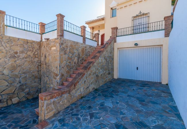 Ferienhaus Villa Tamango Hill Canovas Nerja (9) CN (2336662), Torrox, Costa del Sol, Andalusien, Spanien, Bild 21