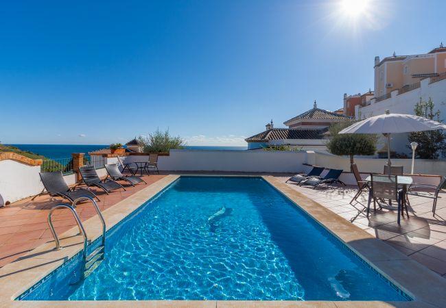 Ferienhaus Villa Tamango Hill Canovas Nerja (9) CN (2336662), Torrox, Costa del Sol, Andalusien, Spanien, Bild 1