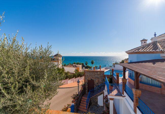 Ferienhaus Villa Tamango Hill Canovas Nerja (9) CN (2336662), Torrox, Costa del Sol, Andalusien, Spanien, Bild 23