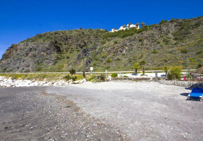 Ferienhaus Villa Tamango Hill Canovas Nerja (9) CN (2336662), Torrox, Costa del Sol, Andalusien, Spanien, Bild 32
