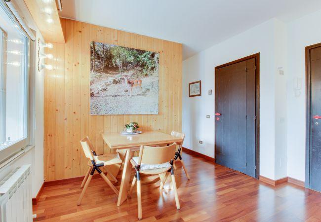 Ferienwohnung Deer House near Bormio (2336651), Valdidentro, Sondrio, Lombardei, Italien, Bild 8