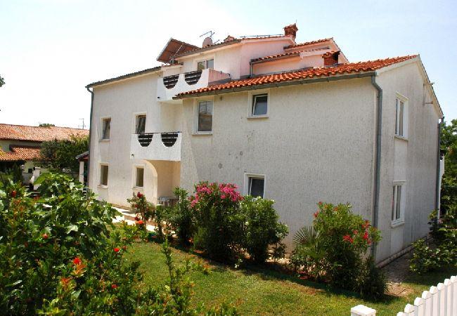 Ferienwohnung 819-1 für 4 Pers. in Porec (2317320), Buzet, , Istrien, Kroatien, Bild 2