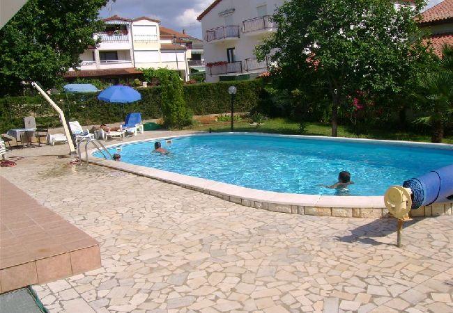 Ferienwohnung 819-1 für 4 Pers. in Porec (2317320), Buzet, , Istrien, Kroatien, Bild 18