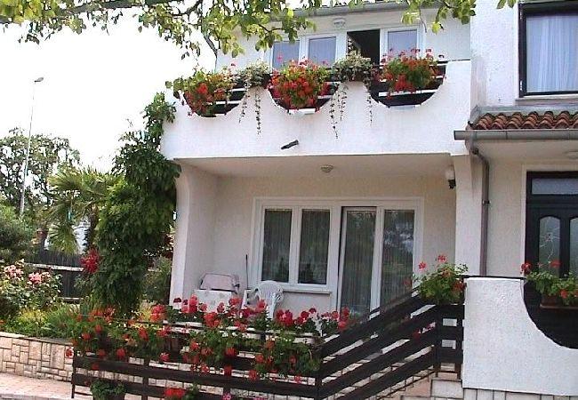 Ferienwohnung 819-1 für 4 Pers. in Porec (2317320), Buzet, , Istrien, Kroatien, Bild 20