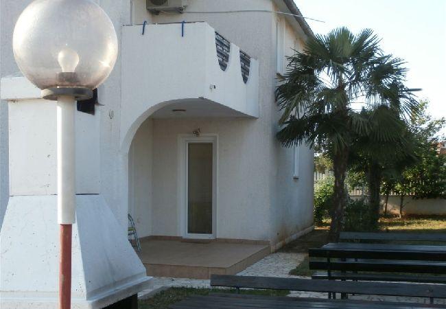 Ferienwohnung 819-1 für 4 Pers. in Porec (2317320), Buzet, , Istrien, Kroatien, Bild 22
