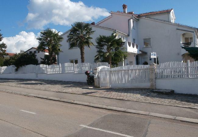 Ferienwohnung 819-1 für 4 Pers. in Porec (2317320), Buzet, , Istrien, Kroatien, Bild 24