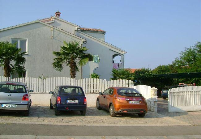 Ferienwohnung 819-1 für 4 Pers. in Porec (2317320), Buzet, , Istrien, Kroatien, Bild 28