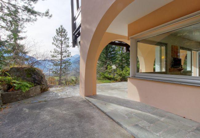 Ferienwohnung Green View near Bormio (2342474), Valdidentro, Sondrio, Lombardei, Italien, Bild 30