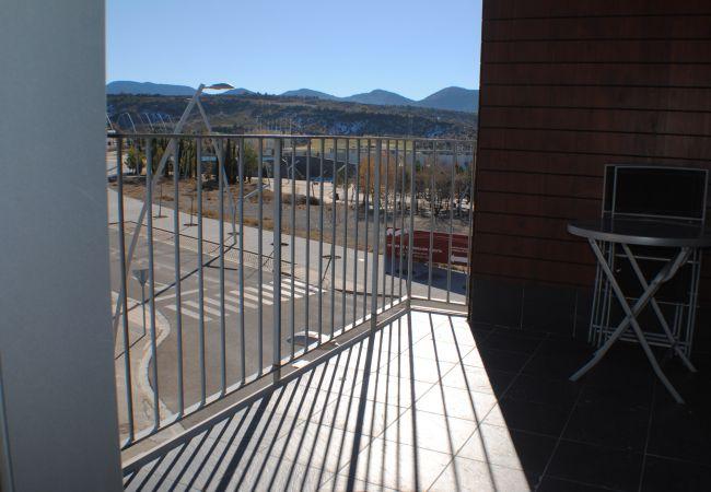 Ferienwohnung Aliagas 1, 3ºB -Las Margas Golf (2034932), Latas, Huesca, Aragonien, Spanien, Bild 11