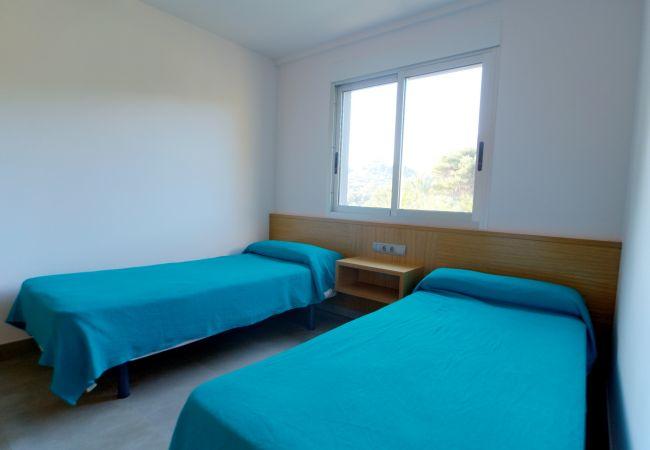 Ferienwohnung BRAVOSOL 2C (2034579), Dénia, Costa Blanca, Valencia, Spanien, Bild 8