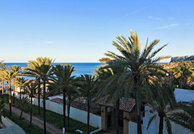 Ferienwohnung BRAVOSOL 2C (2034579), Dénia, Costa Blanca, Valencia, Spanien, Bild 2