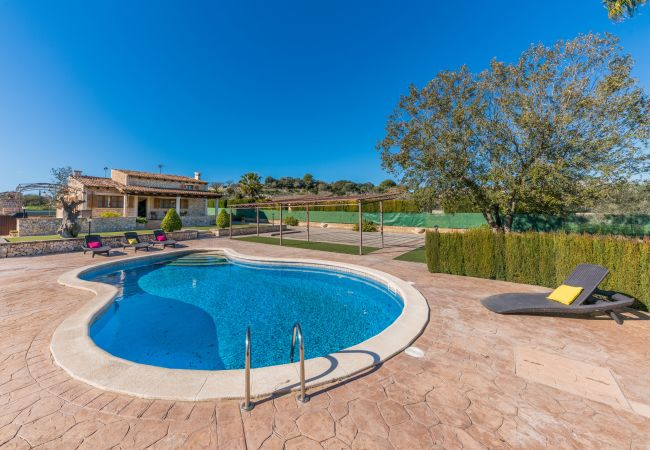 Maison de vacances Villa Sa Sinia (2360953), Lloret de Vistalegre, Majorque, Iles Baléares, Espagne, image 1