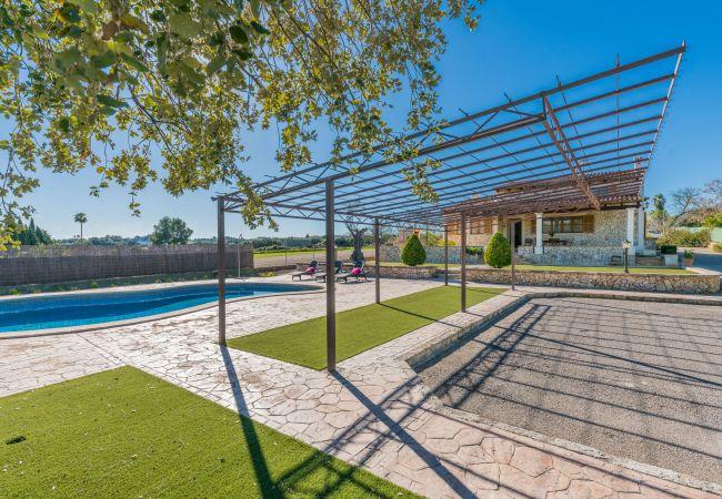 Maison de vacances Villa Sa Sinia (2360953), Lloret de Vistalegre, Majorque, Iles Baléares, Espagne, image 3