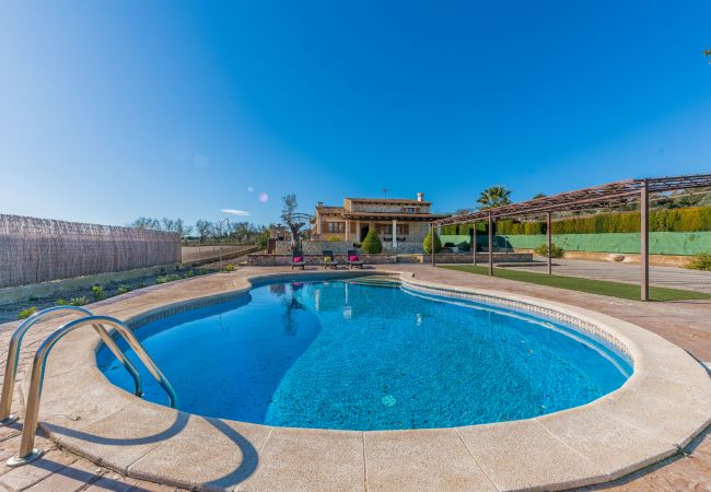 Maison de vacances Villa Sa Sinia (2360953), Lloret de Vistalegre, Majorque, Iles Baléares, Espagne, image 4