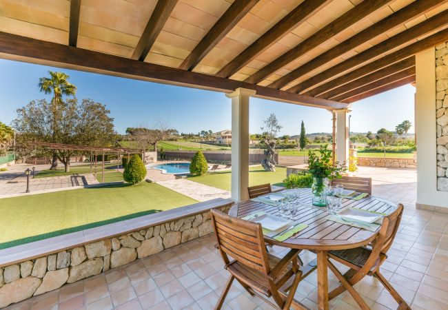 Maison de vacances Villa Sa Sinia (2360953), Lloret de Vistalegre, Majorque, Iles Baléares, Espagne, image 5