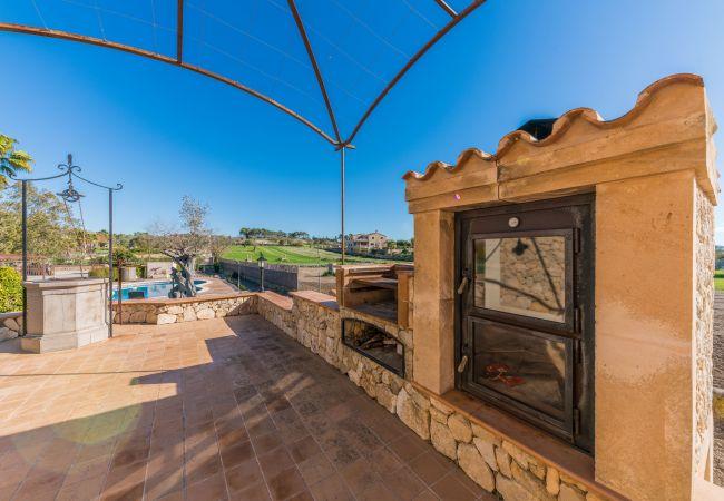 Maison de vacances Villa Sa Sinia (2360953), Lloret de Vistalegre, Majorque, Iles Baléares, Espagne, image 6