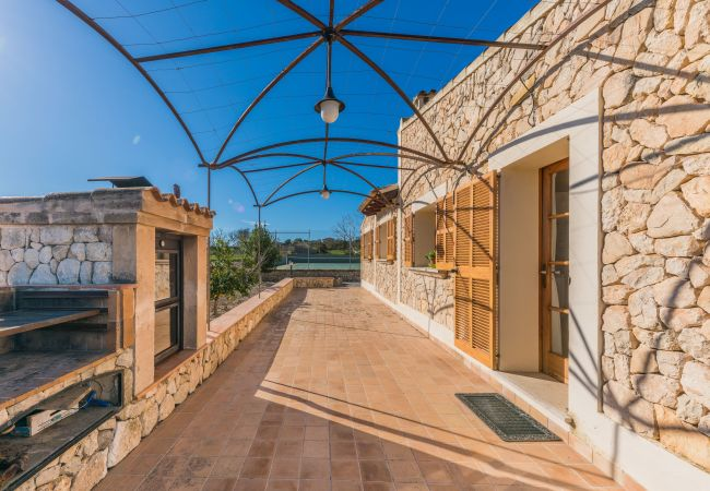 Maison de vacances Villa Sa Sinia (2360953), Lloret de Vistalegre, Majorque, Iles Baléares, Espagne, image 7