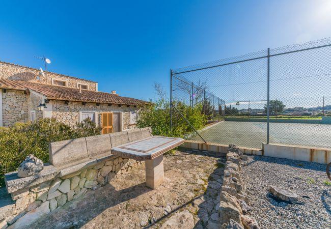 Maison de vacances Villa Sa Sinia (2360953), Lloret de Vistalegre, Majorque, Iles Baléares, Espagne, image 9