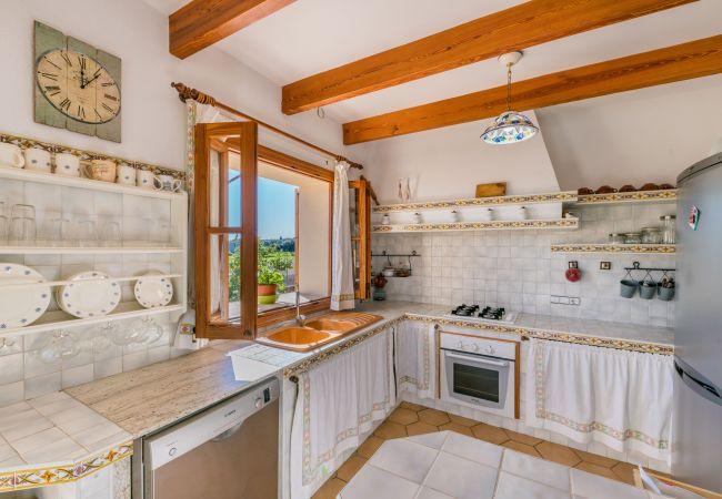 Maison de vacances Villa Sa Sinia (2360953), Lloret de Vistalegre, Majorque, Iles Baléares, Espagne, image 13