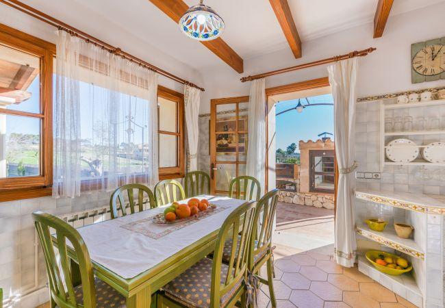 Maison de vacances Villa Sa Sinia (2360953), Lloret de Vistalegre, Majorque, Iles Baléares, Espagne, image 14