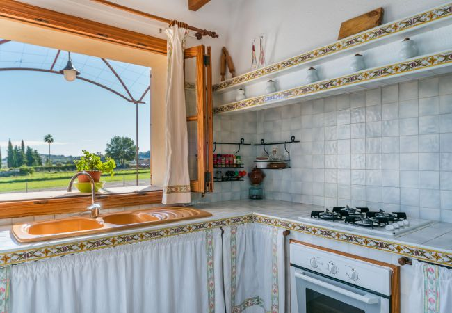 Maison de vacances Villa Sa Sinia (2360953), Lloret de Vistalegre, Majorque, Iles Baléares, Espagne, image 15