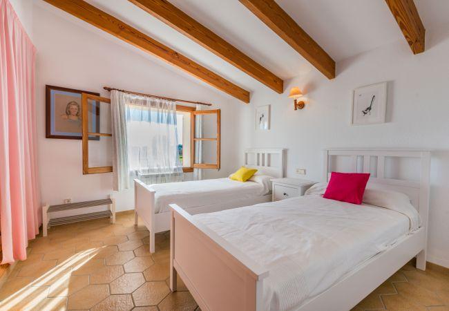 Maison de vacances Villa Sa Sinia (2360953), Lloret de Vistalegre, Majorque, Iles Baléares, Espagne, image 16