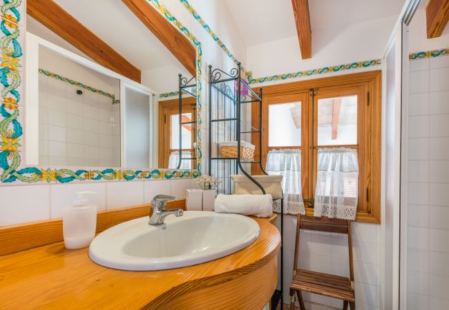 Maison de vacances Villa Sa Sinia (2360953), Lloret de Vistalegre, Majorque, Iles Baléares, Espagne, image 17