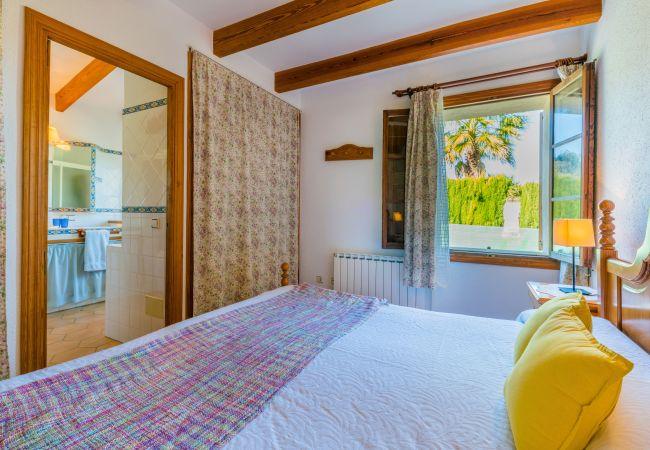 Maison de vacances Villa Sa Sinia (2360953), Lloret de Vistalegre, Majorque, Iles Baléares, Espagne, image 18