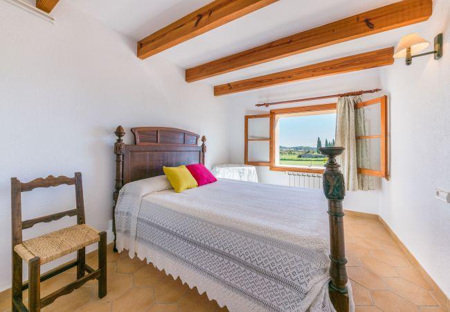 Maison de vacances Villa Sa Sinia (2360953), Lloret de Vistalegre, Majorque, Iles Baléares, Espagne, image 20