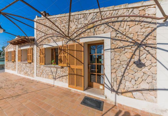 Maison de vacances Villa Sa Sinia (2360953), Lloret de Vistalegre, Majorque, Iles Baléares, Espagne, image 21