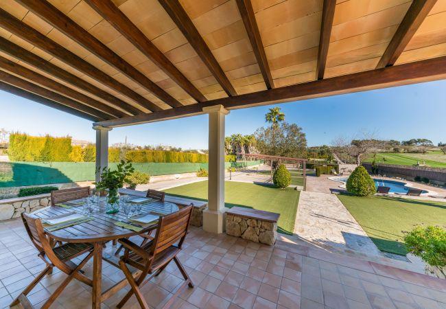 Maison de vacances Villa Sa Sinia (2360953), Lloret de Vistalegre, Majorque, Iles Baléares, Espagne, image 22