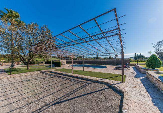 Maison de vacances Villa Sa Sinia (2360953), Lloret de Vistalegre, Majorque, Iles Baléares, Espagne, image 23