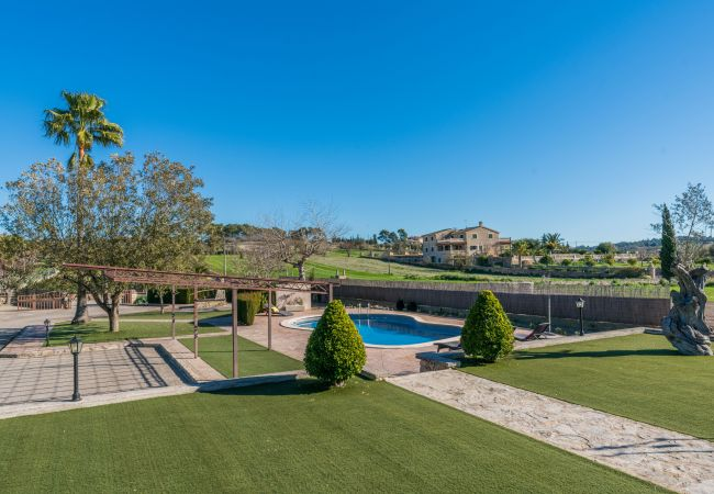 Maison de vacances Villa Sa Sinia (2360953), Lloret de Vistalegre, Majorque, Iles Baléares, Espagne, image 25
