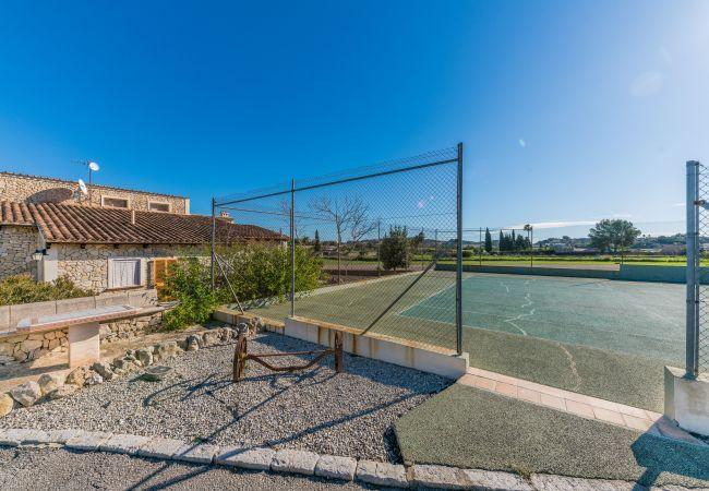 Maison de vacances Villa Sa Sinia (2360953), Lloret de Vistalegre, Majorque, Iles Baléares, Espagne, image 26