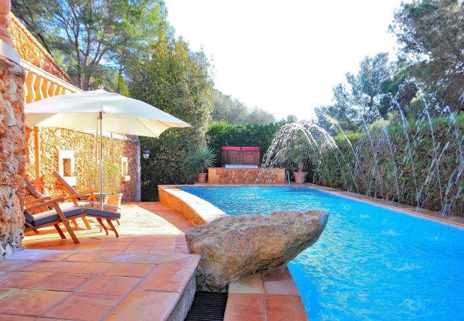 Can Tomeu Villa Costa de los Pinos Mallorca 232